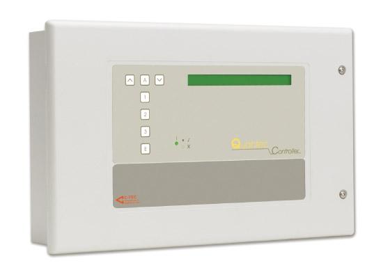 QT601-2_Quantec_Controller